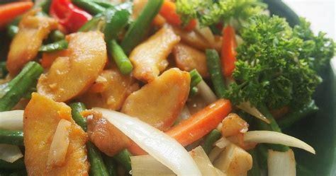 Minyak Goreng Mega resepi ayam goreng kunyit resipi citarasawan