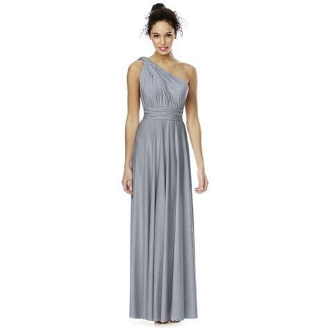 Dress Chiffon 600 By one shoulder gray dress other dresses dressesss