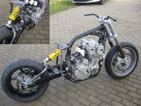 Versatzritzel Motorrad by Honda 187 Cbx 750 Neuaufbau Langfristprojekt Seite 3