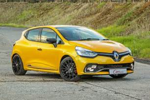 Renault Edc Renault Clio Rs 220 Edc Trophy 2017 Review Cars