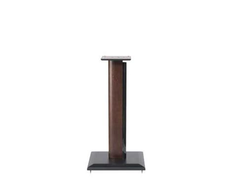 sanus 24 quot series wood pillar bookshelf speaker