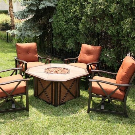 electric pit for patio the 25 best ideas about agio patio furniture on