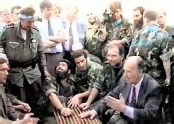 lade famose el itzezbegovic con terroristas de al qaeda tra 237 dos a