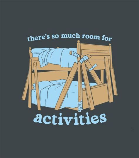 so much more room for activities there s so much room for activities t shirt friends and