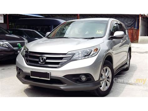 Honda Crv 2 0 At 2014 honda cr v 2014 i vtec 2 0 in kuala lumpur automatic suv