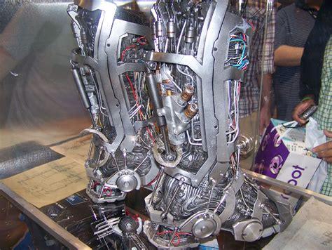 boat props olathe ks iron man mechanical boot research