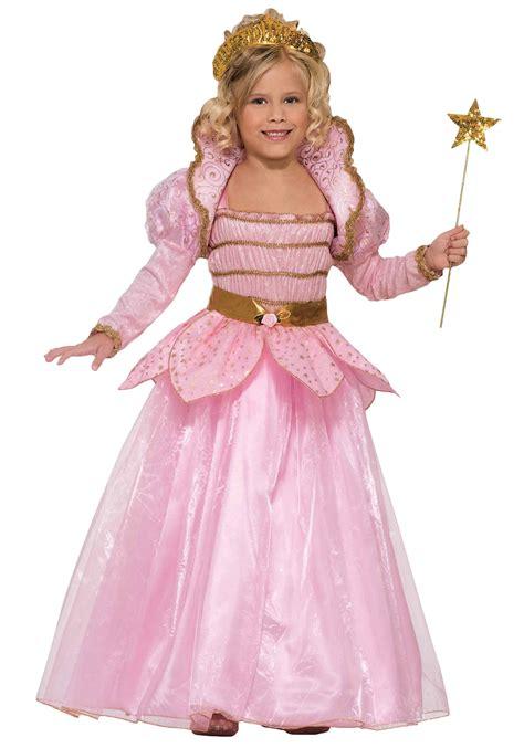 princess costume pink princess costume