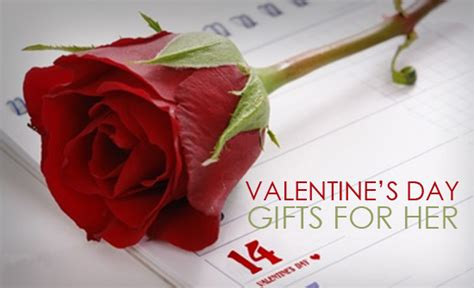 valentines day ideas for her 10 beautiful gift ideas for valentine s day he she will