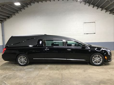 2019 Cadillac Hearse by Hearses Limousines Vans Sedan Sales American Coach Sales