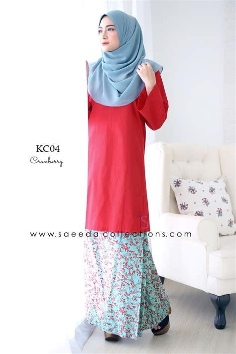 Baju Kurung Cotton Jalur baju kurung cotton aisyaa sale saeeda collections