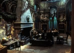 Star Wars Themed Room Slytherin Common Room Audio Atmosphere