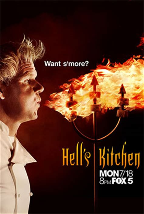 Series Hell S Kitchen by Hell S Kitchen Us Series Episodes Cast