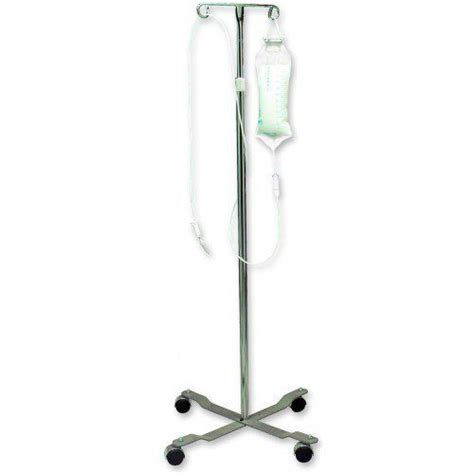 How To Sell On Ebay Iv Complete An Auction by New Rolling 2 Hook 4 Leg Chrome Plated Iv Stand Pole