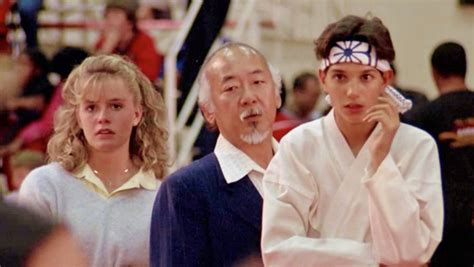 elisabeth shue on ralph macchio into the next stage no 30th anniversary celebration for