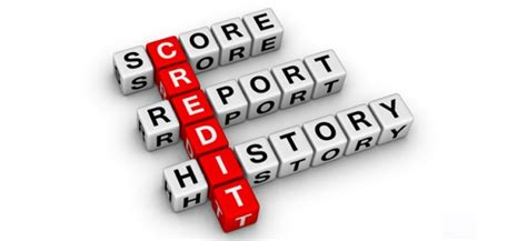 buying a house with no credit history check your credit score report before buying a home