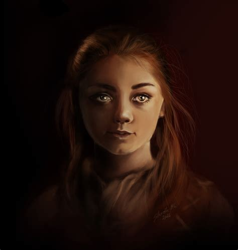 arya the arya arya stark fan 30876193 fanpop