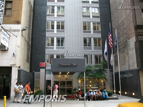 Hotels By Square Garden by Hton Inn Manhattan Square Garden Area New York