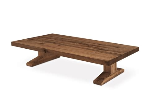 Low Oak Coffee Table Oslo Coffee Table Oliver B Collection By Oliver B
