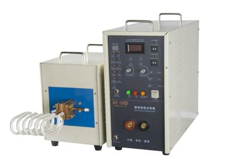 induction heater equipment 35kw high frequency induction heating equipment