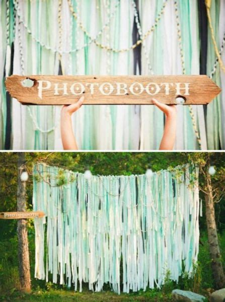 16 photo booth backdrop ideas images diy photo booth 25 best ideas about rustic photo booth on pinterest