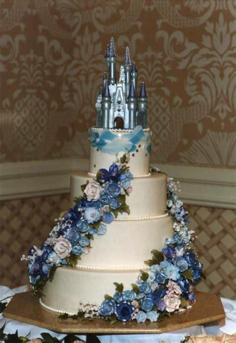 Hochzeitstorte Schloss by Id 233 Es D 233 Co Inspir 233 Es Par Cendrillon Disney Archzine Fr