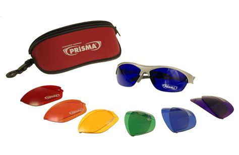 Ready Sunglass Dunhill Fullset spektrochrom chakra wechsel set mit 7 farben dc71 innovative eyewear en