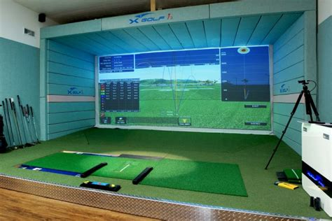 full swing golf simulator cost full swing golf simulator manual