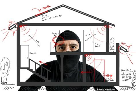 5 lifesaving security measures to secure your home from