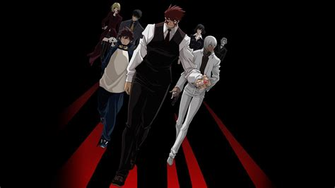 blood blockade battlefront blood blockade battlefront wallpapers backgrounds