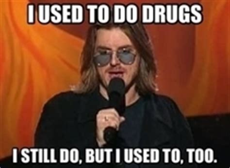 Mitch Hedberg Memes - good guy harold ramis meme guy