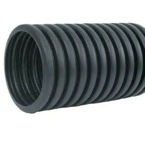 home depot drainage advanced drainage systems 3 in x 10 ft corex drain pipe
