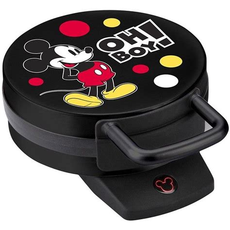 mickey mouse kitchen appliances best 25 mickey mouse waffle maker ideas on pinterest