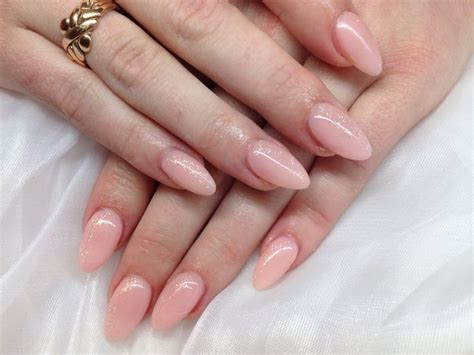 Gel Nail Extensions by Nail Extension Clear Acrylic Nail Extensions