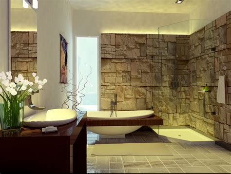Relaxing Bathroom Ideas 20 Exceptional And Relaxing Contemporary Bathroom Designs Home Design Lover
