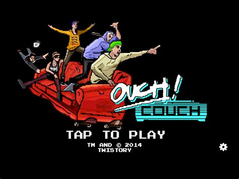 ouch couch ouch couch press kit twistory entertainment studios
