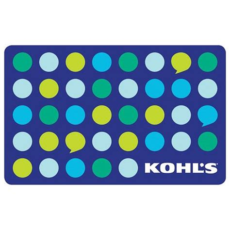 Where Can I Buy Kohls Gift Cards - 100 kohl s gift card 90 free s h mybargainbuddy com