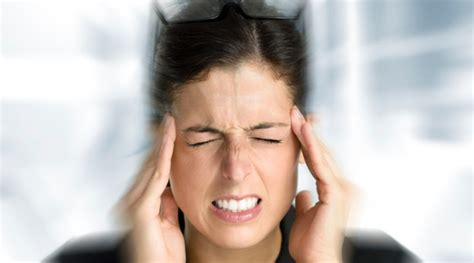 Getting Light Headed When Standing Up by Dizziness After Standing May Signal Brain Diseases The