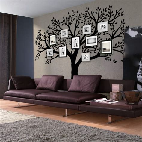 tree wall decals for living room wall decals for living room big tree by artollo