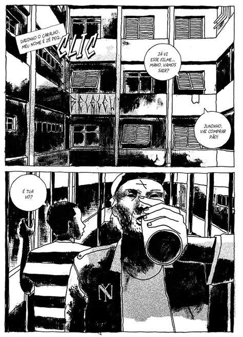 Marcelo d´Salete | desenho | ilustração | storyboard