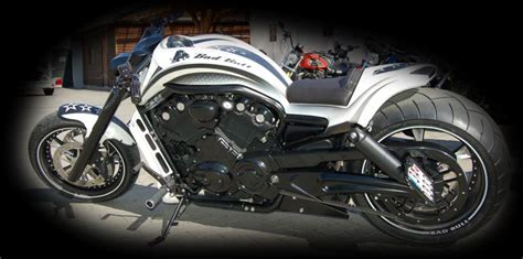 Motorrad Rahmen Lackieren Kosten by Bad Bull Mein Harley Salamounka H D Bikes
