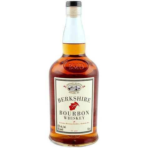 Handcrafted Bourbon - handcrafted bourbon made by berkshire mountain distillers