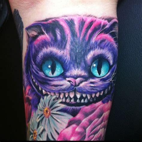 cat tattoo tim burton tim burton s cheshire cat tattoos pinterest