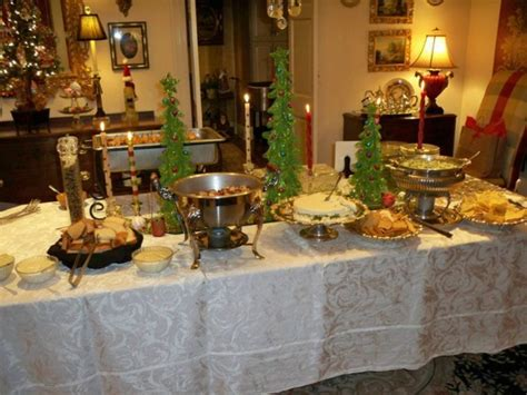 buffet receptions affordable functional and elegant