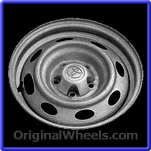 Toyota Tacoma 5 Lug Bolt Pattern 2006 Toyota Tacoma Rims 2006 Toyota Tacoma Wheels At