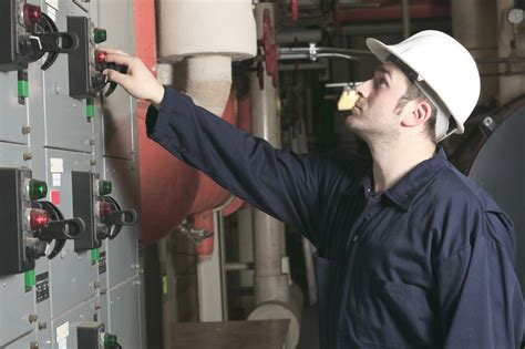 Engineer Maintenance by Preventative Maintenance Engineer