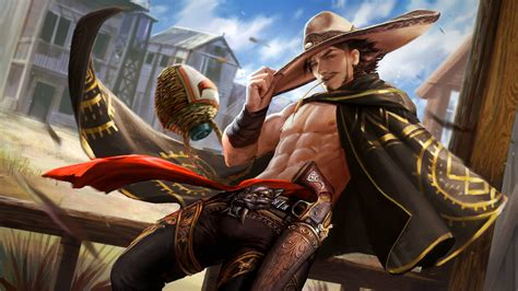wallpaper android vainglory coming soon the rare vaquero ringo vainglory