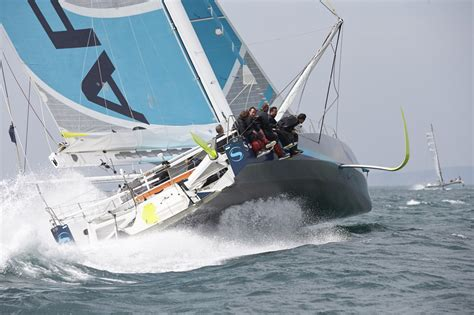 safran bateau prix actualit 233 s safran remporte le grand prix guyader