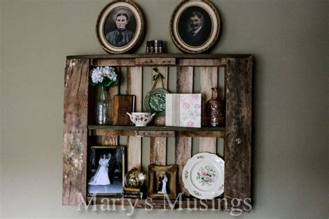 Decorating Ideas Using Pallets Wood Pallet Ideas
