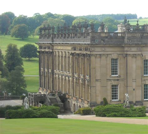 Chatsworth House by Photos Chatsworth House And Haddon As Pride