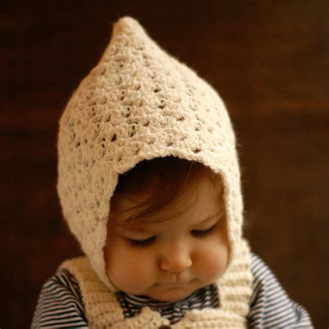 pixie hat vintage pixie hat crochet bread with it